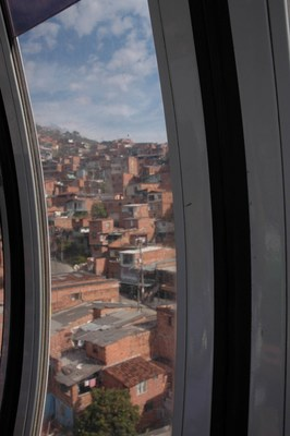 The World Urban Campaign seeks to elevate the importance of urbanization, such as in Medellin