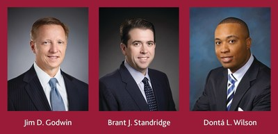 BB&T names three new Executive Management team members