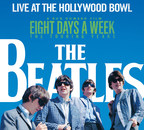 Apple Corps Ltd. and Universal Music Group are pleased to announce global release plans for 'The Beatles: Live At The Hollywood Bowl,' a new album that captures the joyous exuberance of the band's three sold-out concerts at Los Angeles' Hollywood Bowl in 1964 and 1965. A companion to 'The Beatles: Eight Days A Week - The Touring Years,' Academy Award(R)-winner Ron Howard's authorized and highly anticipated documentary feature film about the band's early career, 'The Beatles: Live At The Hollywood Bowl' will be released worldwide on CD and for digital download and streaming on September 9.