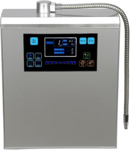 Bawell Platinum Alkaline Water Ionizer.  (PRNewsFoto/Bawell)