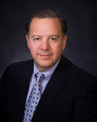 Adolfo Chanez, Executive Director of Finance and Controller for Saddleback Memorial Medical Center in Laguna Hills and Orange Coast Memorial Medical Center in Fountain Valley.