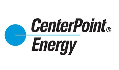 CenterPoint Energy logo. (PRNewsFoto) (PRNewsFoto/CENTERPOINT ENERGY)