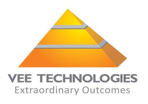 Vee Technologies Logo (PRNewsFoto/Vee Technologies)