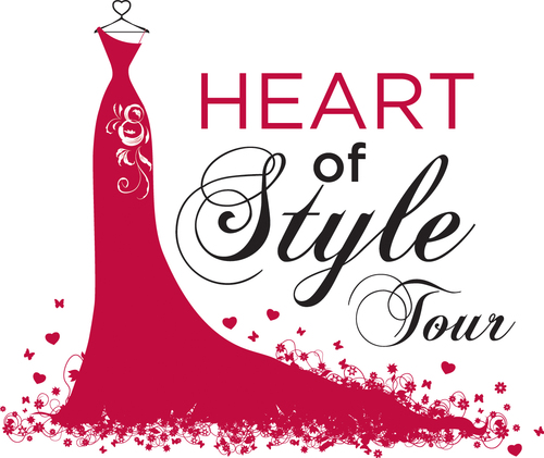 Heart of Style Tour (PRNewsFoto/WomenHeart)