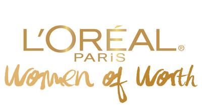L'Oreal Paris (PRNewsFoto/L'Oreal Paris) (PRNewsFoto/L'Oreal Paris)