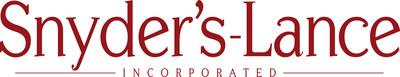 Snyder's-Lance logo.  (PRNewsFoto/Snyder's-Lance, Inc.)