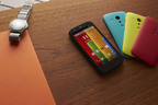 Introducing Moto G: An Exceptional Phone At An Exceptional Price.  (PRNewsFoto/Motorola Mobility)