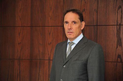 Bernard Caralp, CIO of SEDCO Capital (PRNewsFoto/SEDCO Capital)