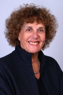 Mina Volovitch, Senior Partner, Finn Partners Global Health Practice