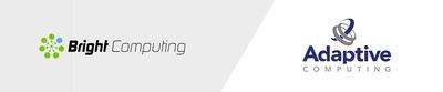 Bright Computing & Adaptive Computing Partnership (PRNewsFoto/Bright Computing)