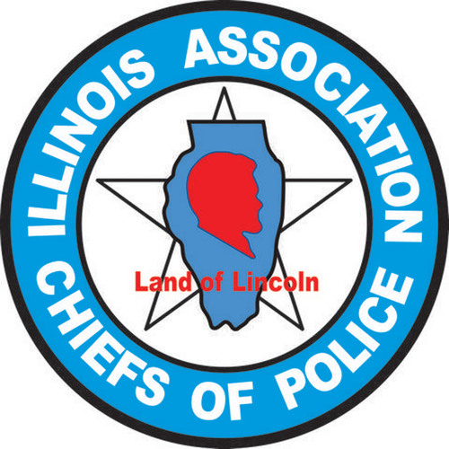 ILACP Logo.  (PRNewsFoto/Illinois Association of Chiefs of Police)