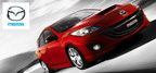 2015 Mazda 3 Dayton, Ohio (PRNewsFoto/Matt Castrucci Mazda)