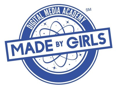 Made By Girls official logo