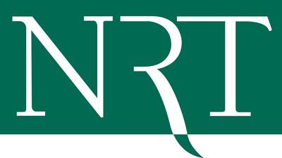 NRT logo. (PRNewsFoto/NRT)