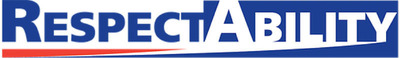 RespectAbilityUSA Logo.