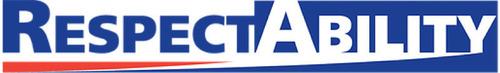 RespectAbilityUSA Logo.  (PRNewsFoto/RespectAbilityUSA)