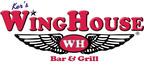 WingHouse logo.  (PRNewsFoto/Ker's WingHouse Bar & Grill)