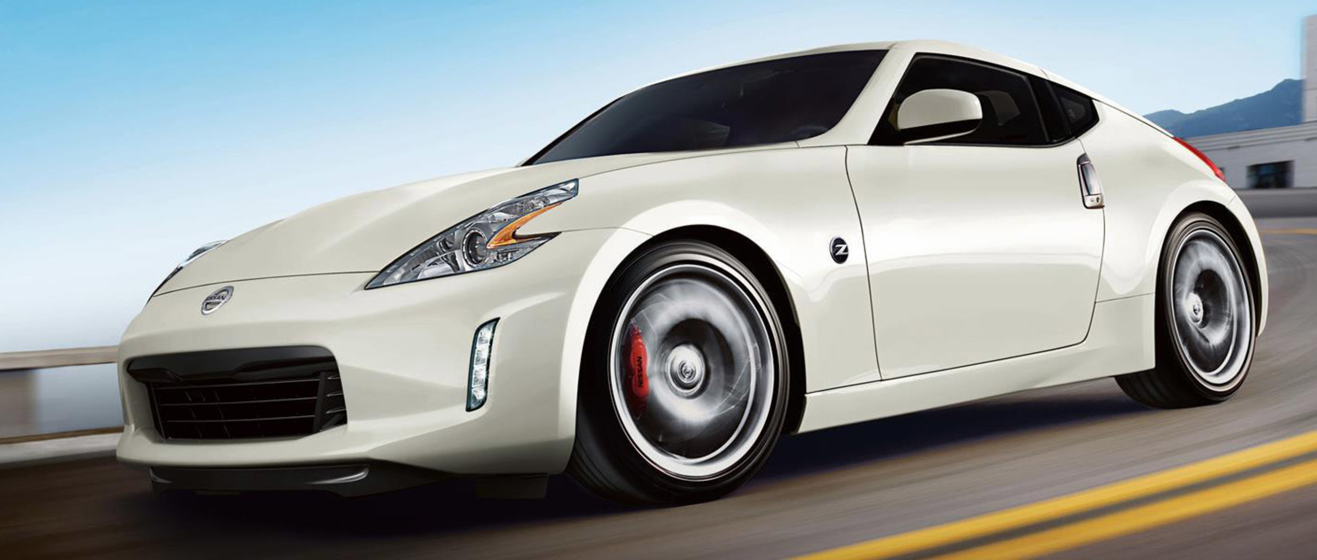 Boardman Nissan prepares drivers for introduction of the 2016 Nissan 370Z