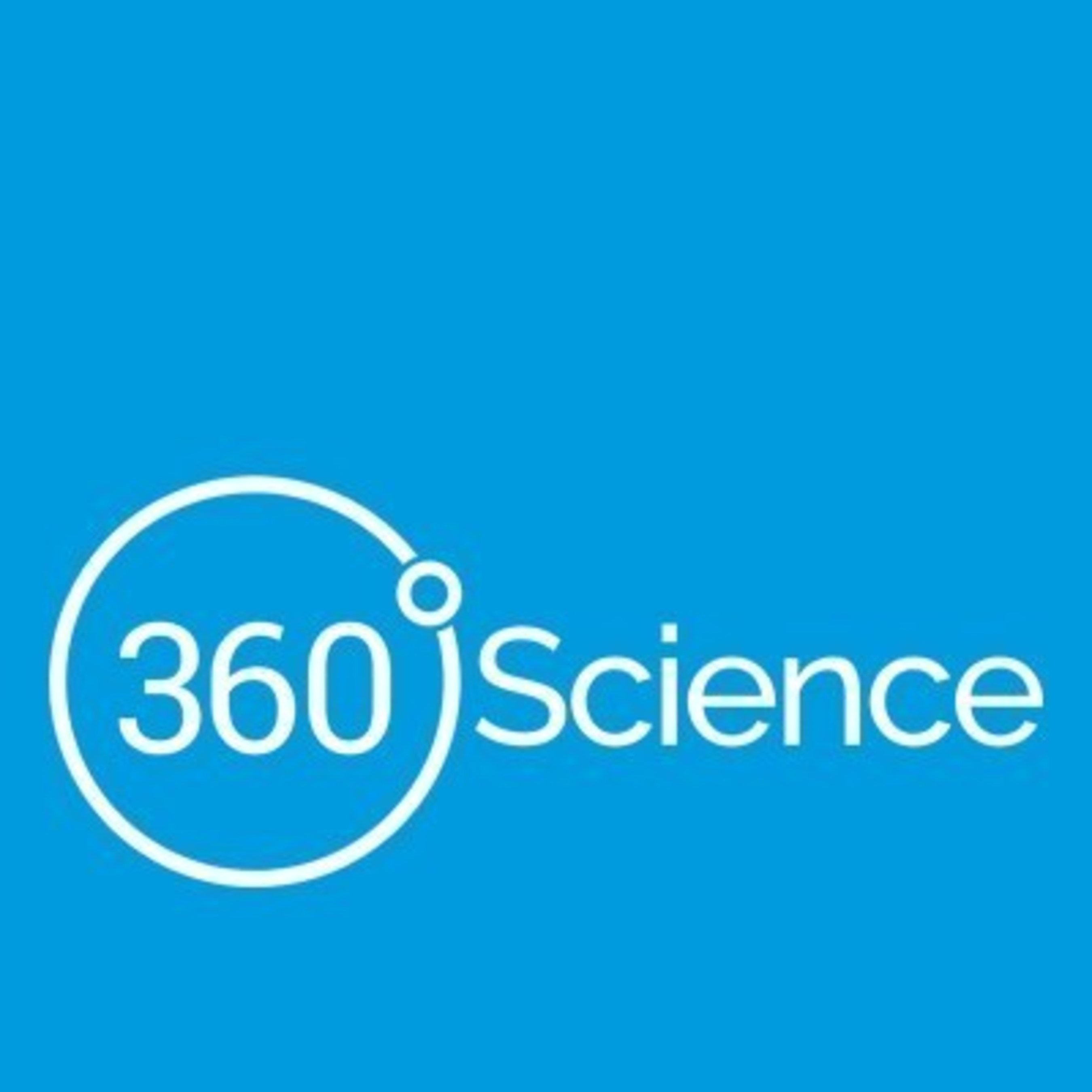 360Science - Austin's Newest Oldest Start-Up