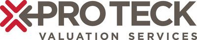 Pro Teck Valuation Services Logo. (PRNewsFoto/Pro Teck Valuation Services) (PRNewsFoto/PRO TECK VALUATION SERVICES)