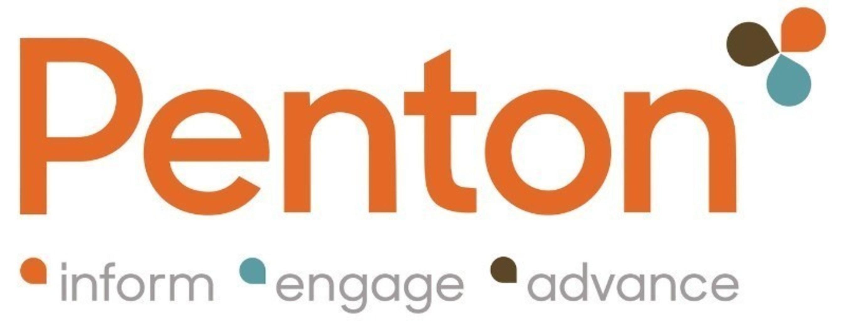 Penton Logo (PRNewsFoto/Penton)
