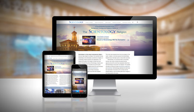 A comprehensive repository of information on religious freedom at www.scientologyreligion.org