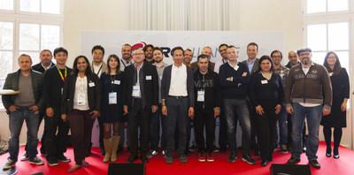 PRG Alliance Summit