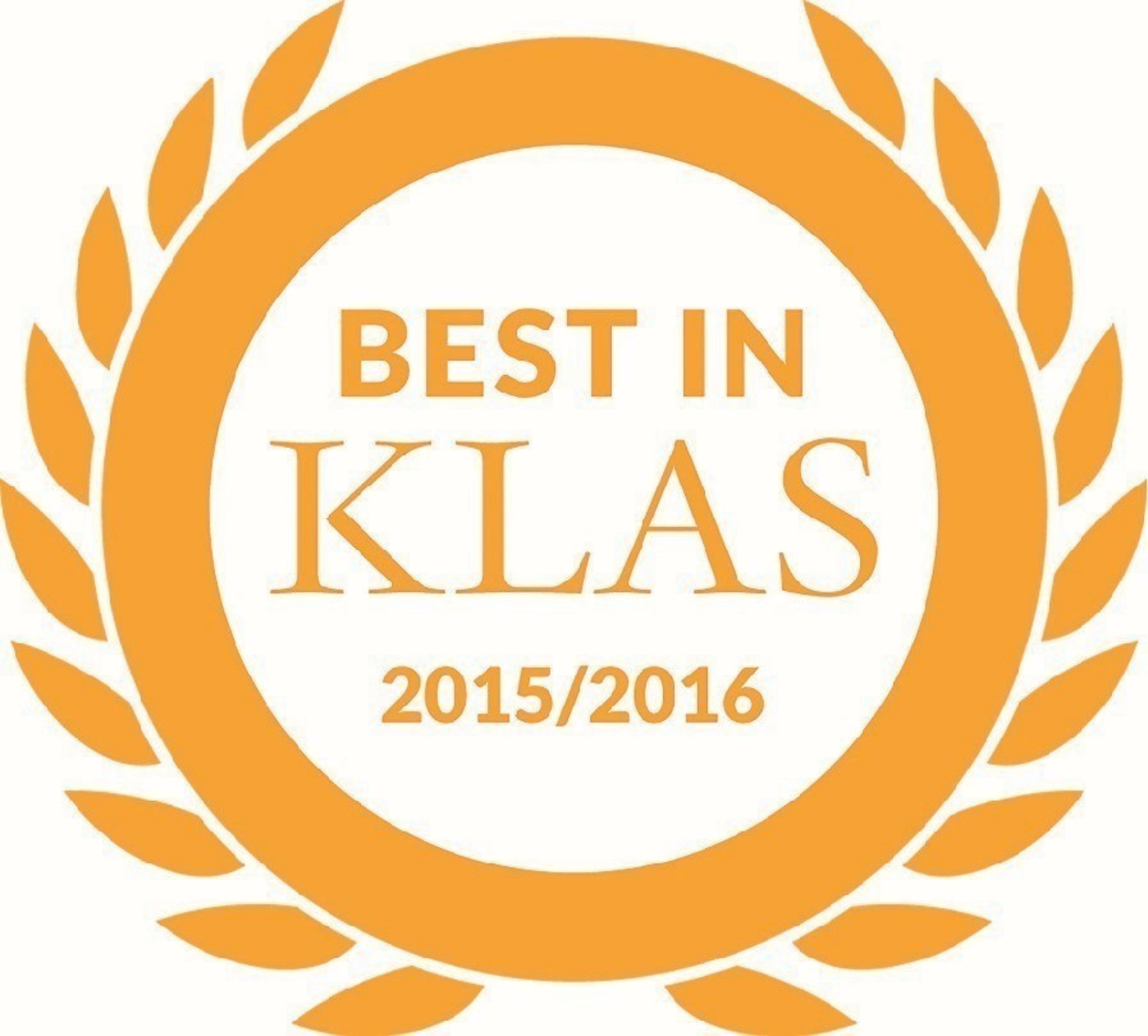 ZirMed Recognized as 2015/2016 Best in KLAS Vendor in the Claims and Clearinghouse Award Segment