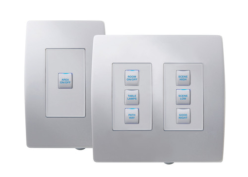 SAVANT Introduces SmartLighting Wi-Fi Lighting Control System.  (PRNewsFoto/Savant Systems, LLC)