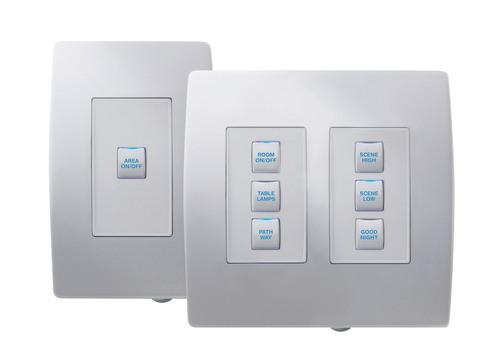 SAVANT® Introduces SmartLighting Wi-Fi Lighting Control System