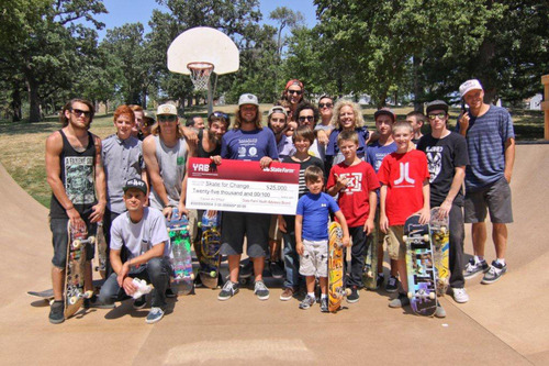 Would A $25,000 Grant Be Game-Changing For Your Community?