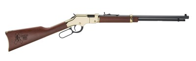 """Serial Number """"KELLEN01"""" Henry Golden Boy available for auction at Gunbroker.com to help 2-year-old Alabama boy needing 42 cancer treatments"""