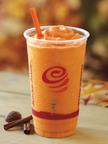 Jamba Juice Celebrates Autumn With The Return Of The Popular Pumpkin Smash Smoothie