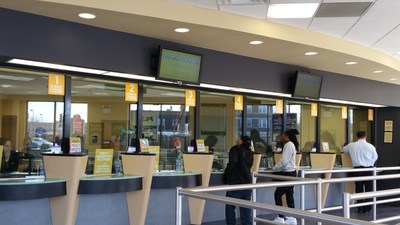 PLS(R) Financial Services' North Cicero Boulevard location in Chicago, Illinois was nationally recognized as a model for the industry that demonstrates best practices for store appearances and customer engagement.