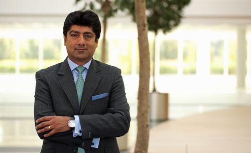 Steigenberger nomme Puneet Chhatwal au poste de PDG