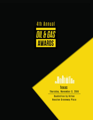 2016 Texas Oil & Gas Awards Yearbook