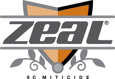 Zeal SC Miticide, a proven residual miticide, is now available for soybeans