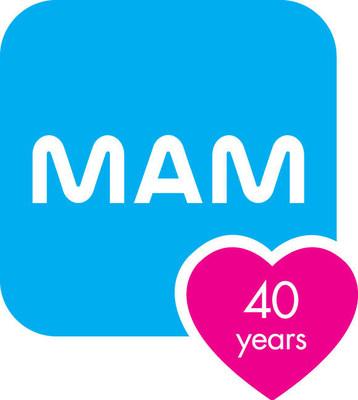 MAM CELEBRATES 40 YEAR ANNIVERSARY