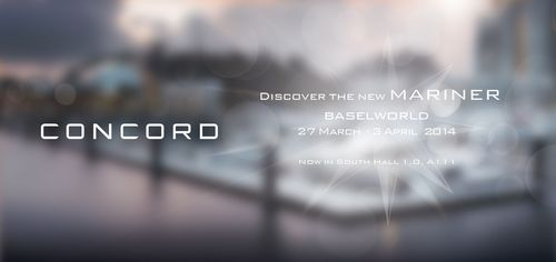 CONCORD: DISCOVER THE NEW MARINER