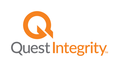 Quest Integrity Group is a global leader in the development and delivery of asset integrity management and asset reliability solutions for our clients in the refining and chemical, pipeline, syngas and power industries.  (PRNewsFoto/Quest Integrity Group)