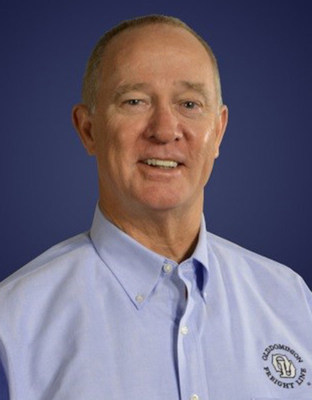David S. Congdon, Vice Chairman and CEO of Old Dominion Freight Line