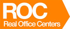 Real Office Centers (ROC) (PRNewsFoto/ROC (Real Office Centers))