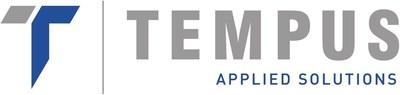 Tempus Applied Solutions Logo (PRNewsFoto/Tempus Applied Solutions Holdin)