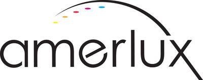 Amerlux logo.