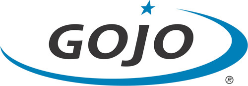 GOJO Industries (PRNewsFoto/GOJO Industries)