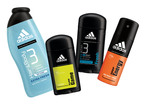 adidas Presents The Personal Care Collection For Men