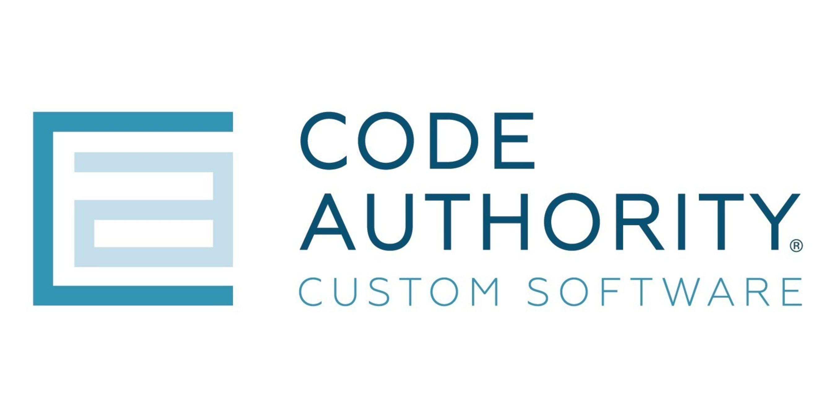 Code Authority custom software