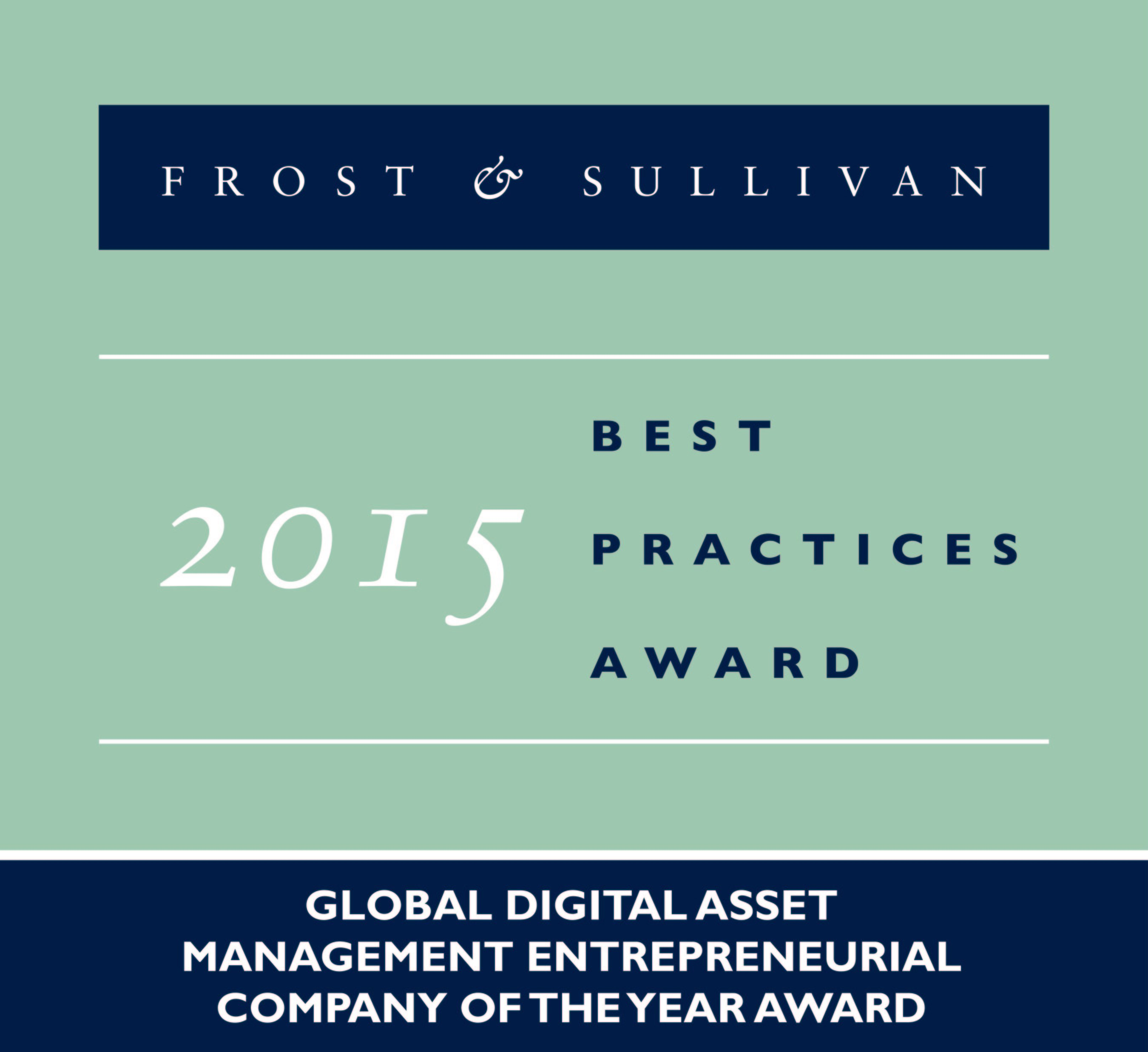 Frost & Sullivan Applauds Cambridge Imaging Systems for Setting the Stage for Significant Success