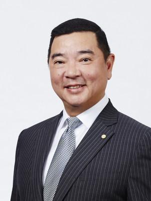 Melvin Lim - Marina Mandarin GM