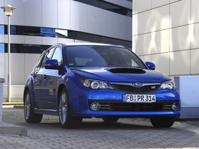 Subaru is a brand that Seattle Metro Used Cars typically has in its inventory (PRNewsFoto/Rairdon Automotive Group)